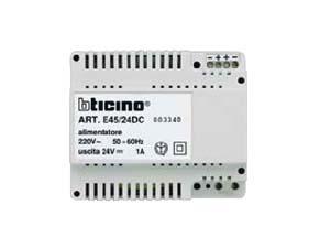 Блок питания для системы передачи звука E45/24DC