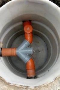 обустройство ливневой канализации