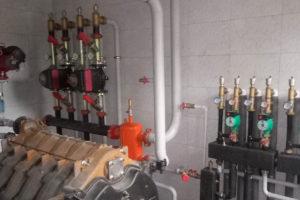выбор системы отопления
