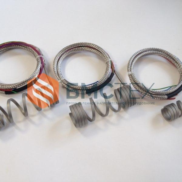 Спиральные витковые