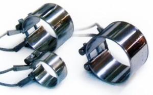 Нагреватели кольцевые герметичные