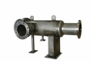 Циркууляционный нагреватель воздуха до 700С мощностью 30 кВт